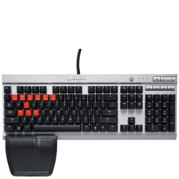 Corsair Vengeance K60 Gaming Keyboard Reviews
