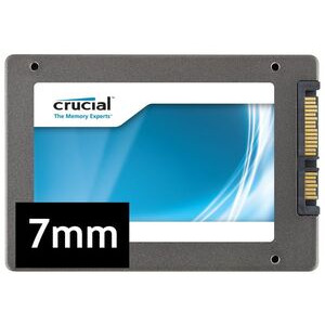 Photo of Crucial CT128M4SSD2CCA Hard Drive