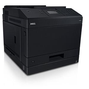 Photo of DELL 5230DN  Printer