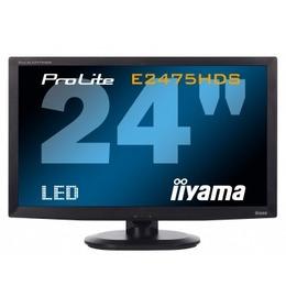 Iiyama Prolite E2475HDS Reviews