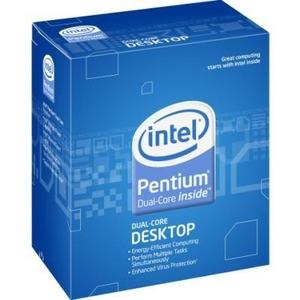 Photo of INTEL G630 CPU
