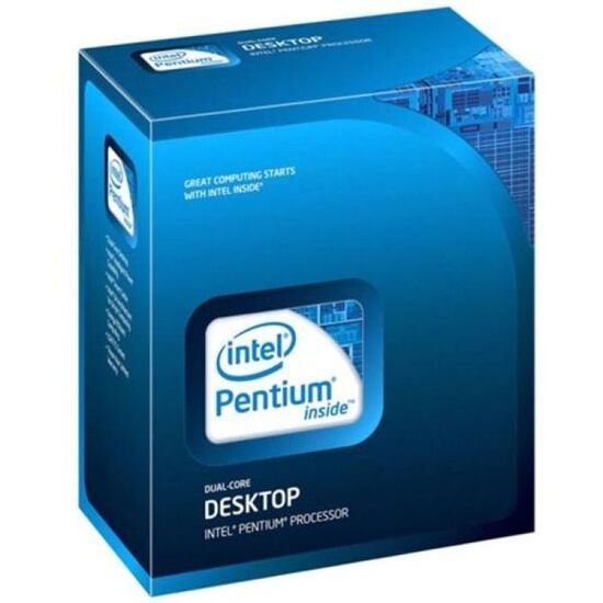 Intel Pentium G860 Processor