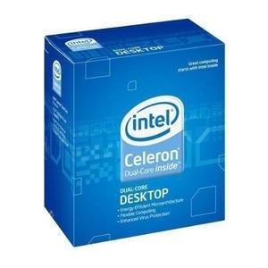 Photo of Intel Celeron G530 Dual Core 2.4 GHZ CPU