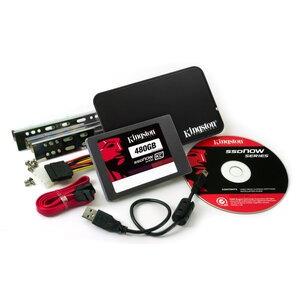 Photo of Kingston SKC100S3B 480GB SSD Hard Drive