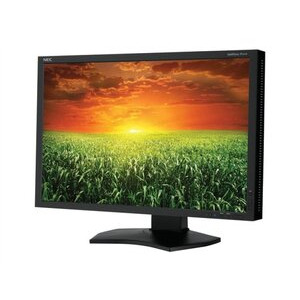 Photo of NEC MultiSync P241W Monitor
