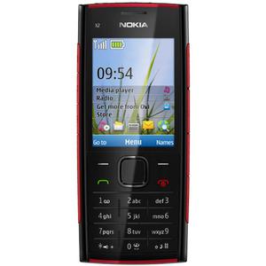 Photo of Nokia X2-00 Mobile Phone
