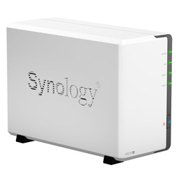 Synology DiskStation DS212j Reviews