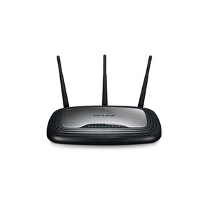 Photo of TP Link TL-WR2543ND Router