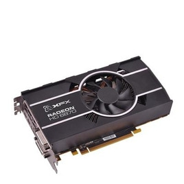 XFX RADEON HD 6870 GRAPHICS CARD 1024MB PCI EXPRESS 2.1 DISPLAYPORT/HDMI/DVI Reviews