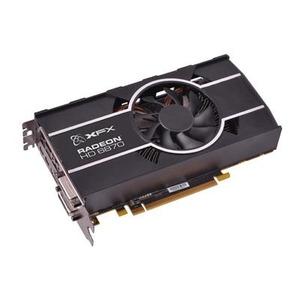 Photo of XFX RADEON HD 6870 GRAPHICS CARD 1024MB PCI EXPRESS 2.1 DISPLAYPORT/HDMI/DVI Graphics Card