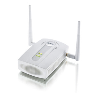 Photo of Zyxel NWA1100-N Router