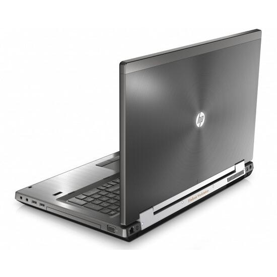 HP EliteBook 8760w LG673EA