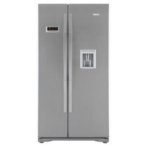 Photo of Beko GL22APS Fridge Freezer