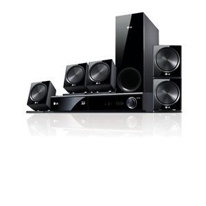 Photo of LG BDH9000 Home Cinema System