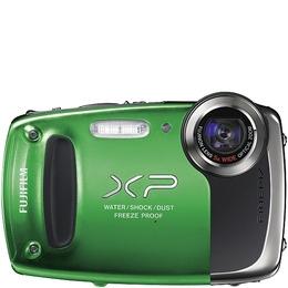 Fujifilm FinePix XP50 Reviews