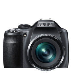 Fujifilm FinePix SL300 Reviews