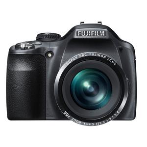 Photo of Fujifilm FinePix SL300 Digital Camera