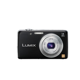 Panasonic Lumix DMC-FS40 Reviews