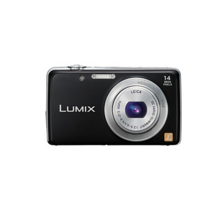Photo of Panasonic Lumix DMC-FS40 Digital Camera
