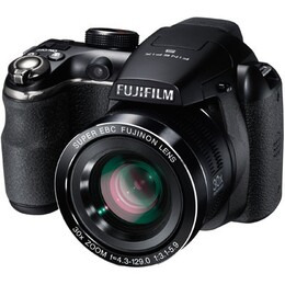 Fujifilm FinePix S4500 Reviews