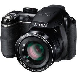 Fujifilm FinePix S4500 Reviews