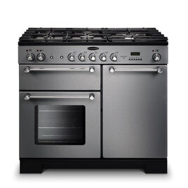 Rangemaster Kitchener 100 (Dual Fuel) Reviews