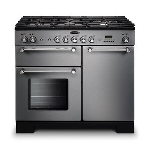 Photo of Rangemaster Kitchener 100 (Dual Fuel) Cooker