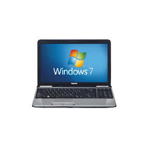 Photo of Toshiba Satellite L755-1J5 Laptop