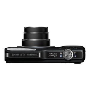 Photo of Olympus VG-170 Digital Camera