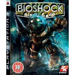 Photo of Bioshock (PS3) Video Game