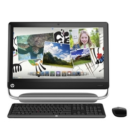 HP TouchSmart 520-1061uk Reviews