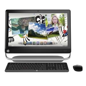 Photo of HP TouchSmart 520-1061UK Desktop Computer