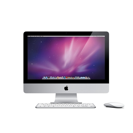 "Apple iMac MC309 21.5"" All-in-One"