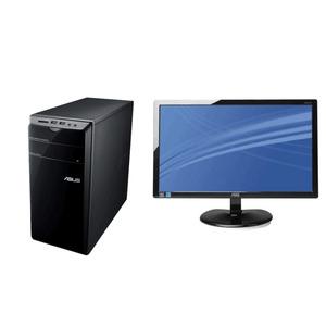 Photo of ASUS CM1740 Desktop Computer