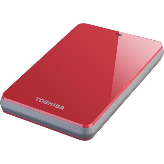 Toshiba Stor.E Canvio (500GB)
