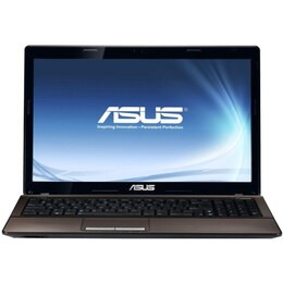 Asus K53U-SX297V Reviews