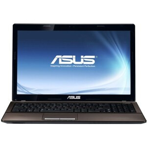 Photo of Asus K53U-SX297V Laptop