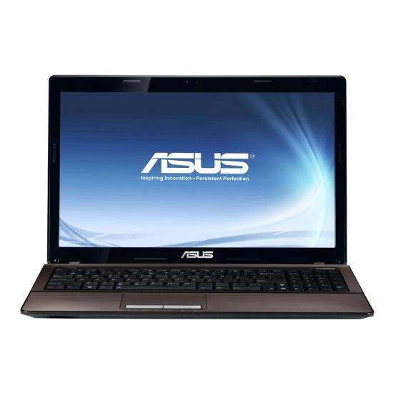Asus K53U-SX297V