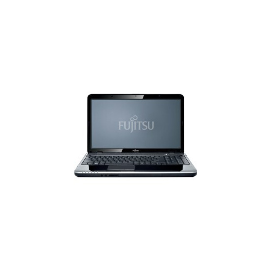 Fujitsu Lifebook AH531 MP507GB