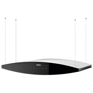 Photo of Miele DA7000D Aura Island Cooker Hood