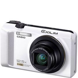 Casio Exilim EX-ZR200 Reviews