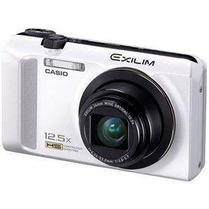 Photo of Casio Exilim EX-ZR200 Digital Camera