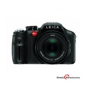 Photo of Leica V-Lux 3 Digital Camera