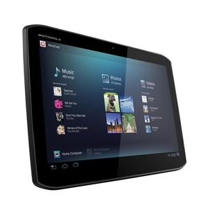 Photo of Motorola Xoom 2 Tablet PC