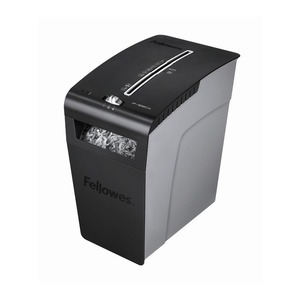 Photo of FELLOWES P-58Cs Cross Cut Shredder Shredder