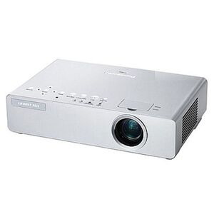 Photo of Panasonic PT-VX400EA Projector