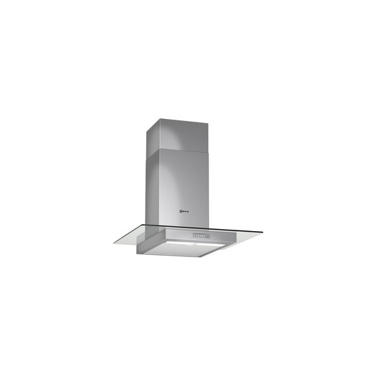 NEFF Series 1 D86E21N1GB Chimney Hood - Stainless Steel