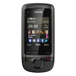 Nokia C2-05 Reviews