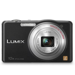 Panasonic Lumix DMC-SZ1 Reviews