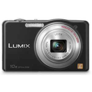 Photo of Panasonic Lumix DMC-SZ1 Digital Camera